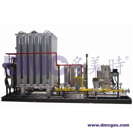 电白管道燃气有限公司