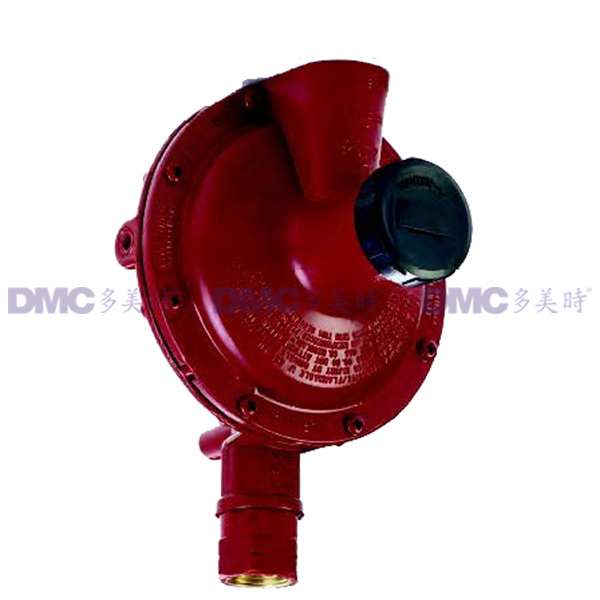 美国REGO力高LV4403TR4/LV4403SR4一级燃气调压器