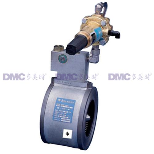 美国埃默科AMCO AFV-600/AFV-300系列 轴流式燃气调压器_2