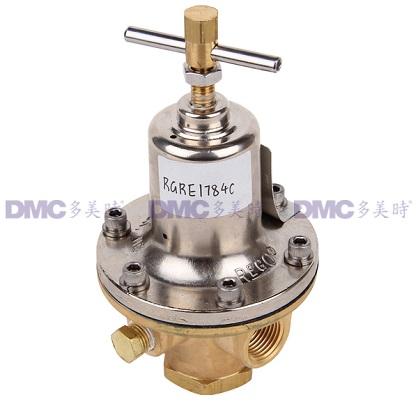 美国力高RegO1784A医用调节阀 工业气体调压器