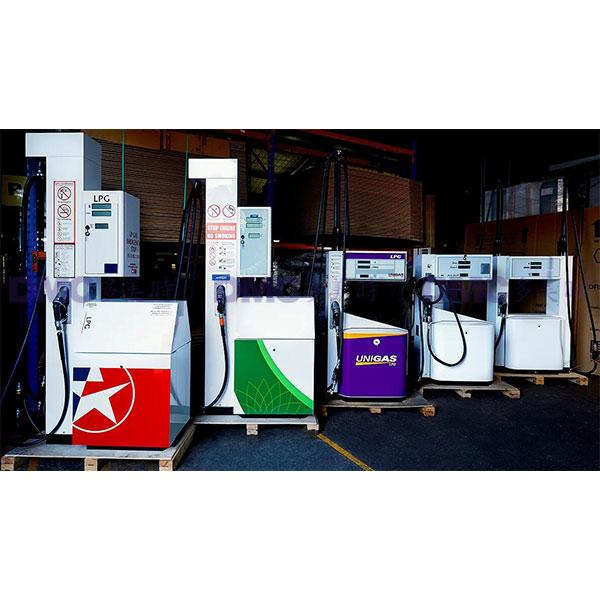 澳大利亚百俊Batchen液化气汽车加气机
