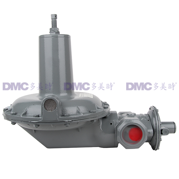 美国埃默科 AMCO 2083调压器 连接尺寸 2
