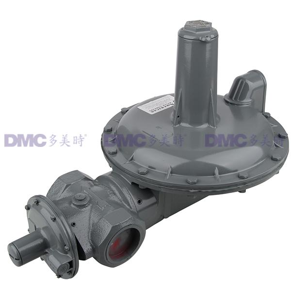美国埃默科 AMCO 1883-2燃气调压器DN50_5