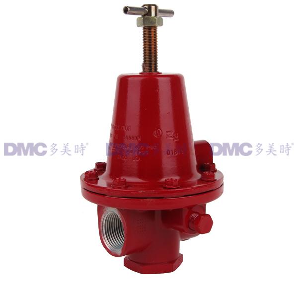 RegO 1588系列液化石油气高压转中压减压阀 一级燃气调压器_3