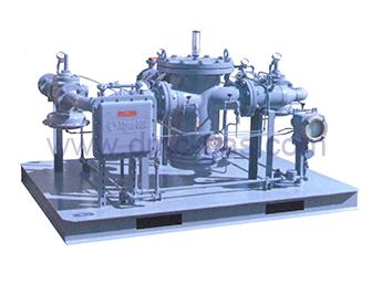 奥盖斯森迪 Algas SDI B3-FVO6100空气混合器