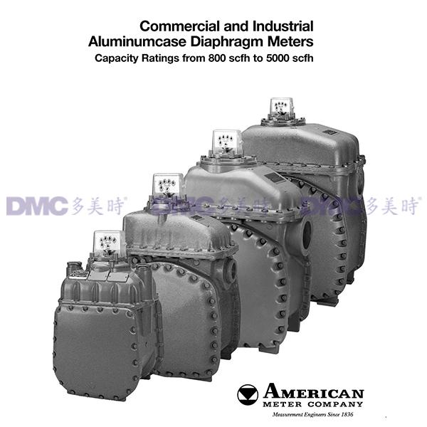美国AMCO AL800-5000 皮膜表