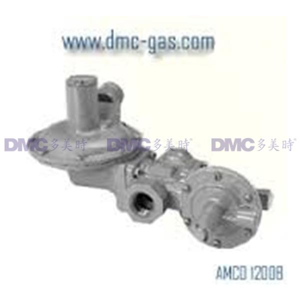 美国埃默科AMCO 1200B 系列燃气调压器