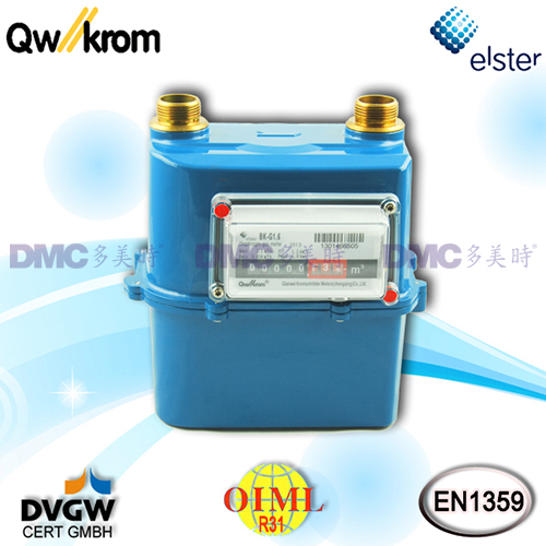 重庆前卫克罗姆Qw//krom QK4000 BK-G系列燃气皮膜表_3