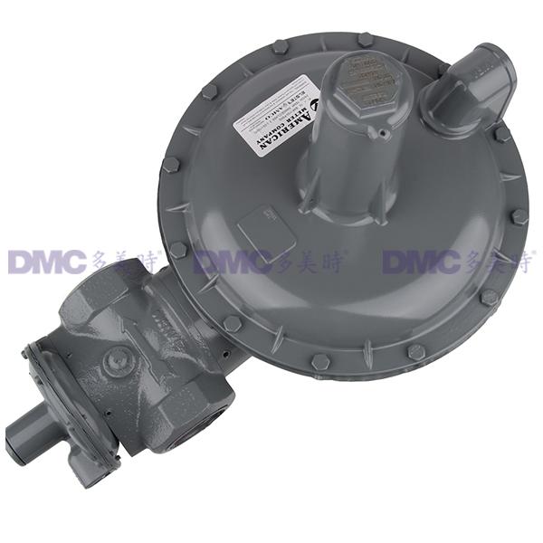 美国埃默科 AMCO 1883-2燃气调压器DN50