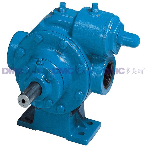 美国百马Blackmer LGL1.25 LGL1.5液化气专用滑片泵