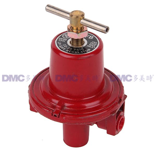 美国力高RegO 597FB系列高压燃气调压器_2