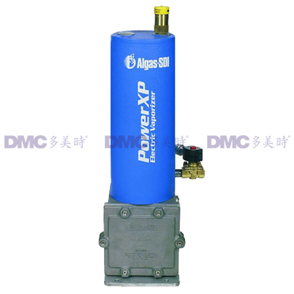 Algas SDI Power XP 汽化炉系列