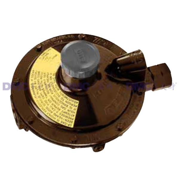 力高调压器RegO LV5503H840液化气调压器 二级调压器