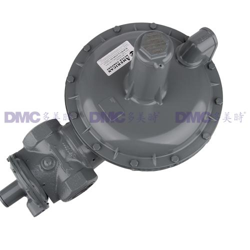美国埃默科AMCO1883-2-4-F-2G燃气调压器