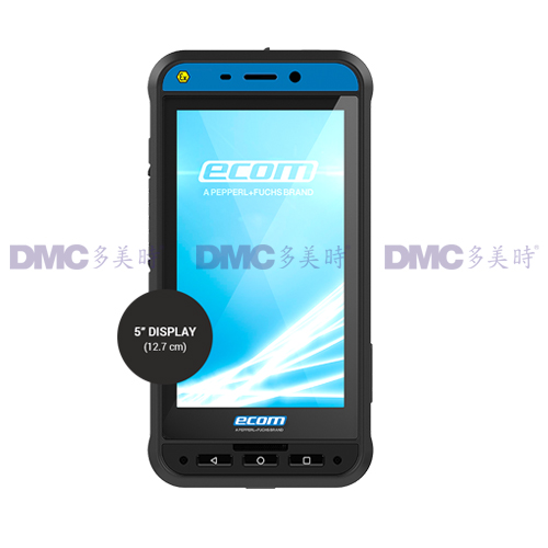 ECOM Smart-Ex® 02防爆智能手机