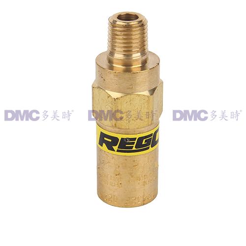 RegO PRV9432/PRV9433/PRV9434黄铜安全阀