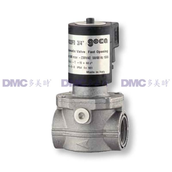 意大利GECA  AV025FO 气相电磁阀
