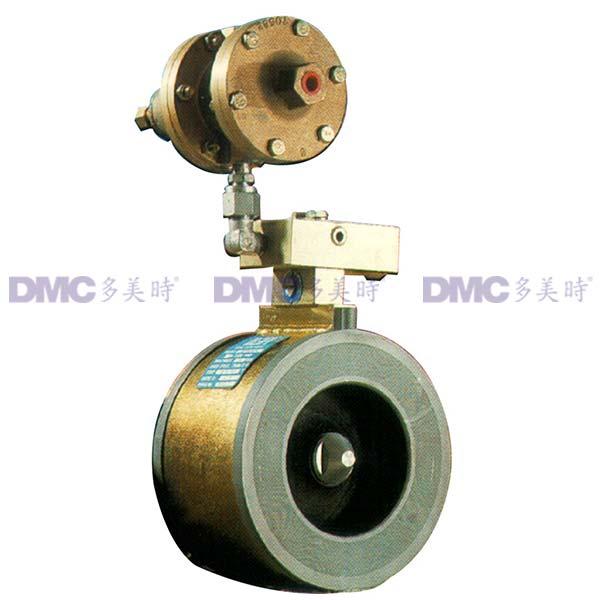 美国埃默科AMCO AFV轴流式燃气调压器系列