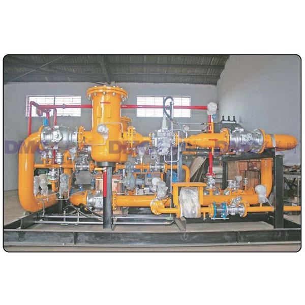 燃气调压箱如何进行维护保养