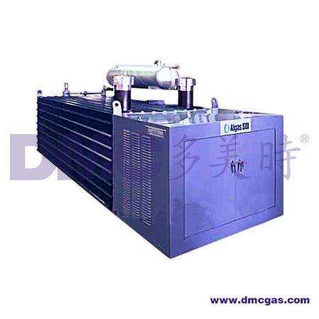 美国奥盖斯森迪Algas.SDI Q1650H 明火水浴式气化炉_LPG汽化器