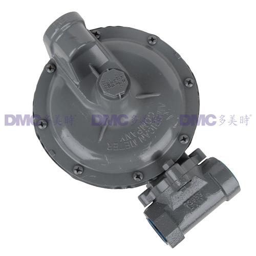 美国埃默科AMCO 1803B2系列燃气调压器_2