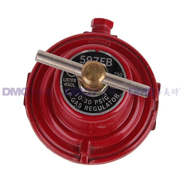 美国力高RegO 597FB系列高压燃气调压器_3
