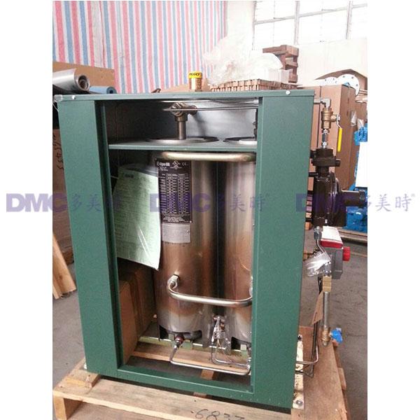 奥盖斯森迪Algas.SDI 40/40H-80/40H直燃式气化器 液化气汽化器