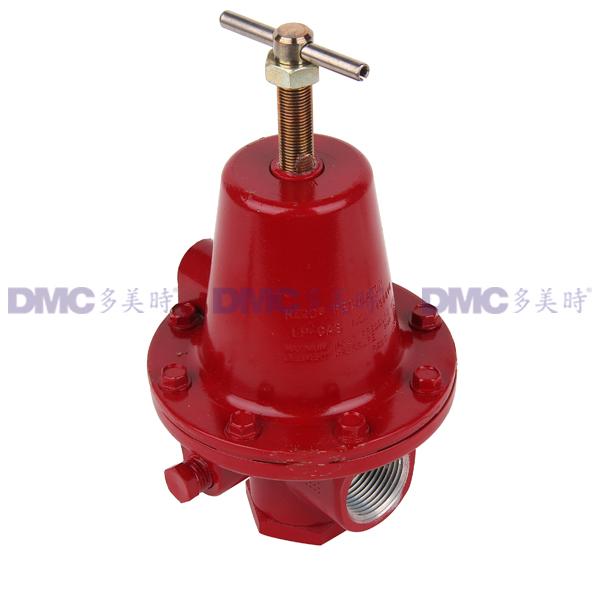 RegO 1588系列液化石油气高压转中压减压阀 一级燃气调压器_4