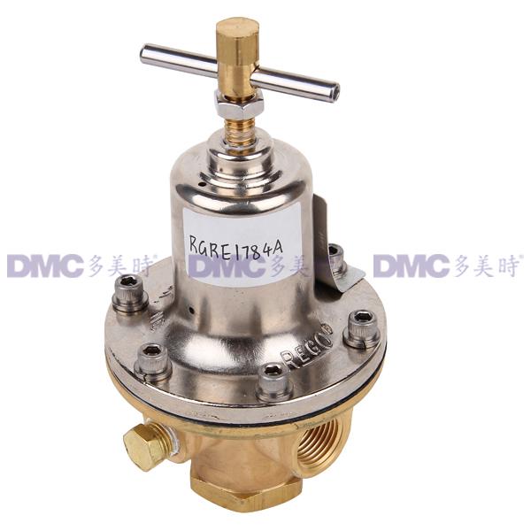 美国力高RegO1784A医用调节阀 工业气体调压器_3