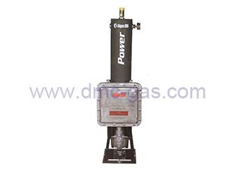 奥盖斯森迪 Algas SDI P120-P160 电加热式汽化炉