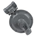 燃气调压器阀安装过程需要注意的问题