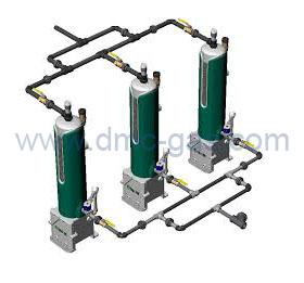 Algas SDI Torrexx 干电热式气化炉 TX 系列_2