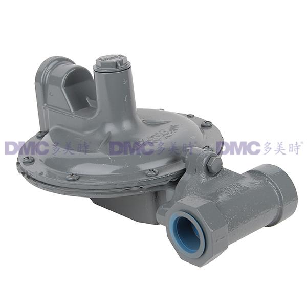 美国埃默科 AMCO 1803B2调压器 连接尺寸 1