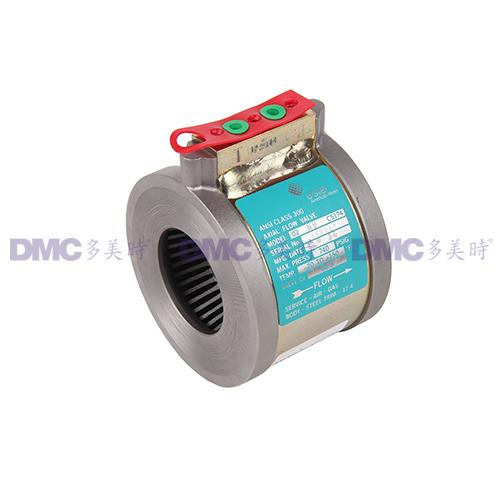 美国埃默科AMCO AFV轴流式调压器