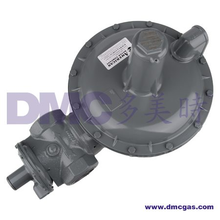 轴流式燃气调压器设计,质量好,价格优,服务有保障