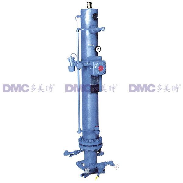 燃气调压装置的分类以及安装气化器作用
