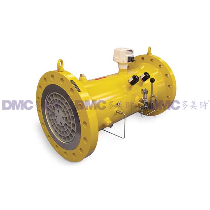 燃气流量计-涡轮流量计的应用