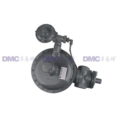 影响燃气调压器正常使用的三大因素