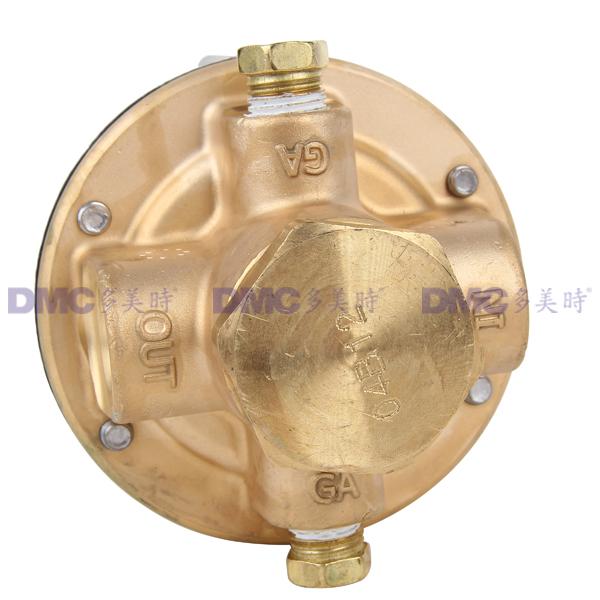 美国力高RegO 1780系列一级燃气调压器_2