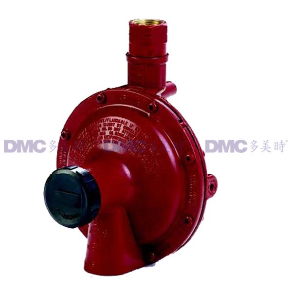 燃气一级调压器、二级调压器和单级调压器区别