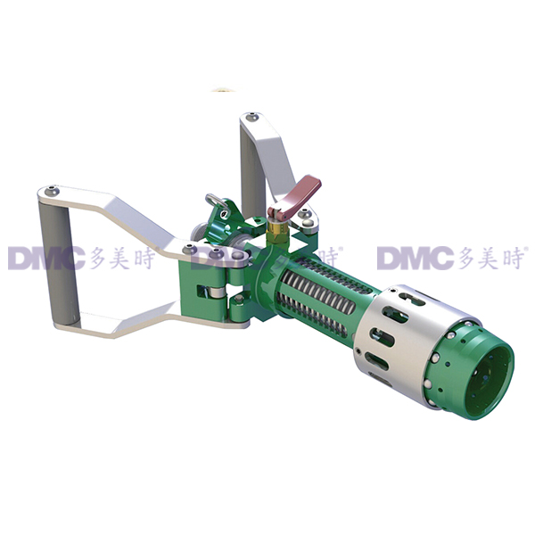 美国马克LNG加液枪 - CRYOMAC2 50M