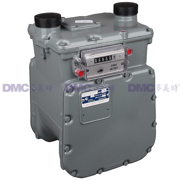 美国埃默科 AMCO AL-425 隔膜式燃气表