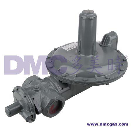 进口燃气调压器的燃气泄露常用检测方法
