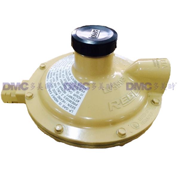 美国力高REGO LV5503C4系列液化气调压器