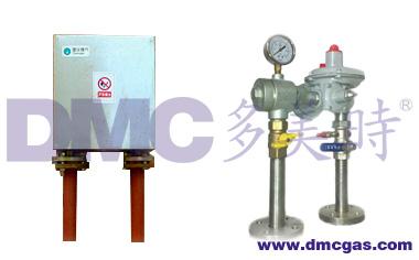 燃气调压器厂家 燃气调压设备降噪案例分析